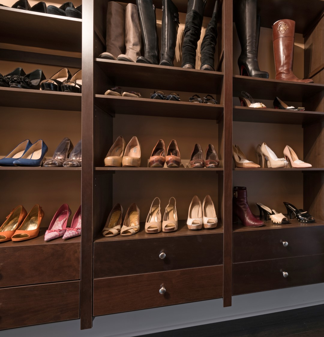 The Essentials Of Closet Lighting
