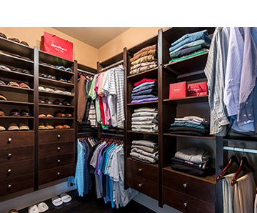 design a closet, design your own closet