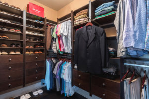 victory closet