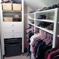 victory closets filled closet